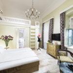 Pasztell szoba