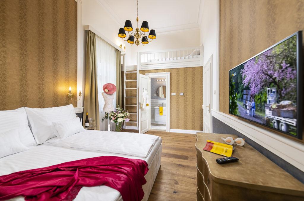 Arany szoba